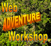 Web Adventure Workshop