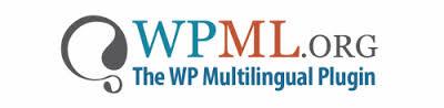 The WordPress Multilingual Plugin Logo